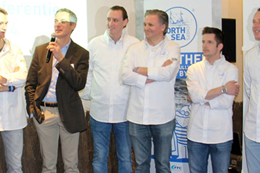 PROYECTO NORTH SEA CHEFS